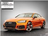 Audi Rs 5 RS5 coupe quattro AWD Turbo Quattro